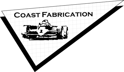 Coast Fabrication