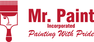 Mr. Paint Incorporated
