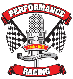 Performance Racing Tech-Talk