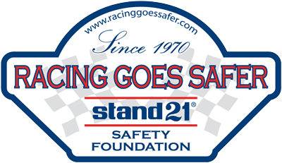 Racing Goes Safer