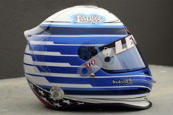 Helmet - Right Side