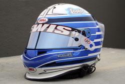 Helmet - Front [3/4 View]