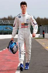 Michael Lewis Focused for 2010