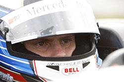 Helmet Closeup