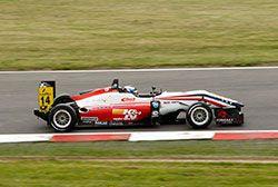 Michael Qualifying