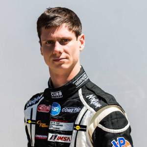 Michael Lewis heads to Watkins Glen International this weekend to mark the halfway point of the 2014 IMSA GT3 Cup Challenge USA by Yokohama season.