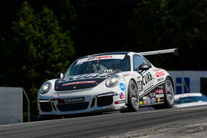 As the IMSA Porsche GT3 Cup Challenge USA by Yokohama series travels to Road America, in Elkhart Lake, Wisconsin, this weekend, Michael Lewis anticipates a strong performance as this will be his second career visit to the four-mile road course.