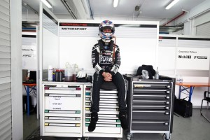 Porsche Motorsport North America has taken notice of  up-and-coming sports car racer Michael Lewis as he will participate in their Young Driver Program with EFFORT Racing.