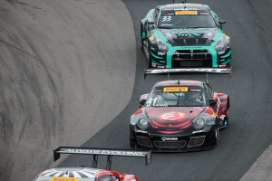 See Michael Lewis race on live TV this Sunday, May 31, when Round 11 of the Pirelli World Challenge will be broadcast on CBS Sports Network beginning at 12:00 p.m. EDT.