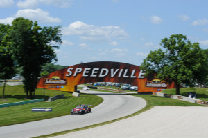 Road America in Elkhart Lake, Wisconsin, played host to Rounds 11, 12 and 13 of the Pirelli World Challenge.