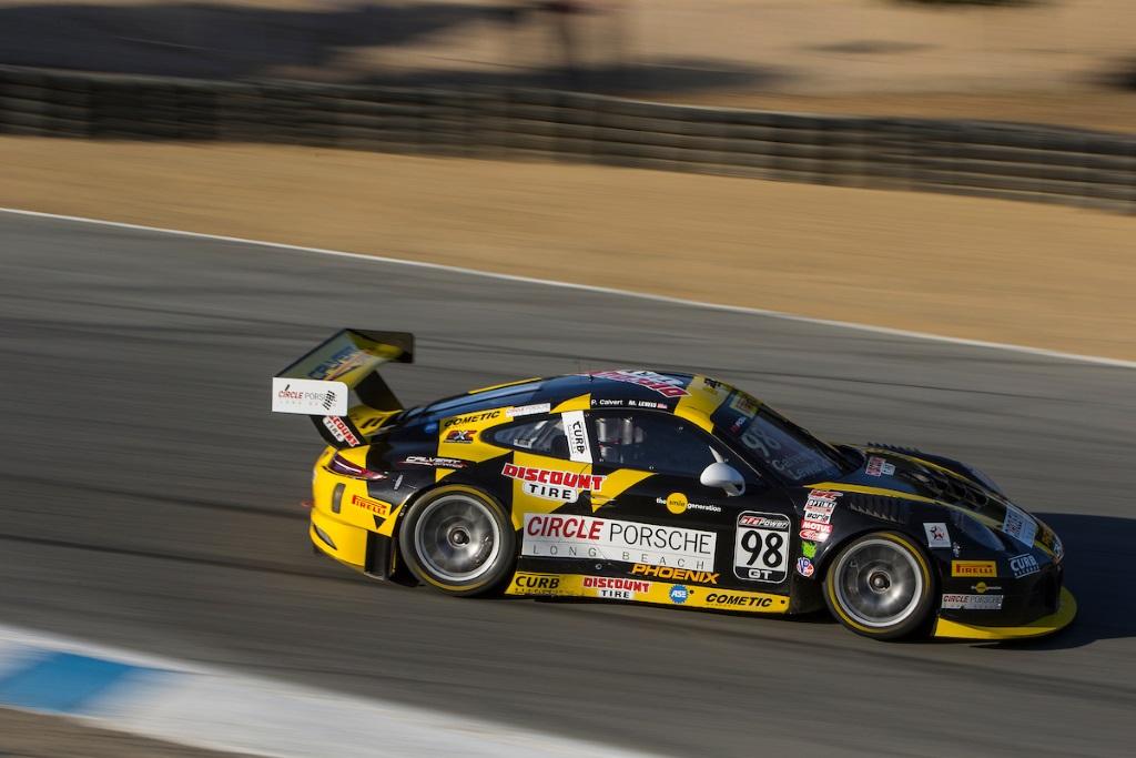 Michael Lewis Concludes 2016 Race Season At Mazda Raceway Laguna ...